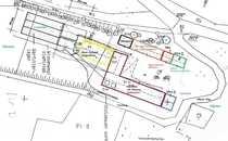 Bild Gutshof mit viel Wohn-, Scheunen- und Freifläche