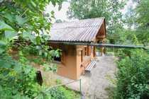 Gepflegtes 2-Zi -Bungalow Ferienhaus in