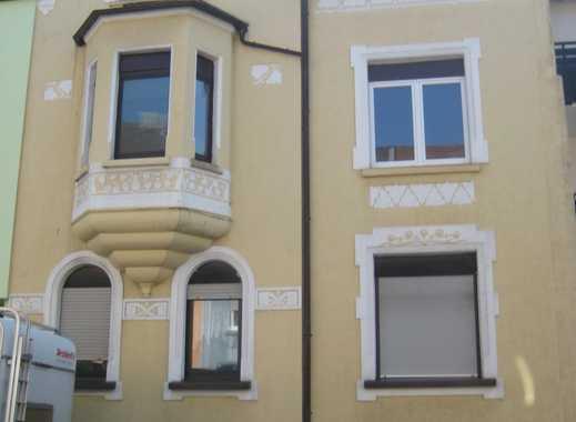 Sonnige 3-Zimmer-Dachgeschoß-Wohnung nahe Klinikum