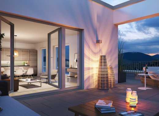 Exklusives Penthouse mit Blick aufs Siebengebirge