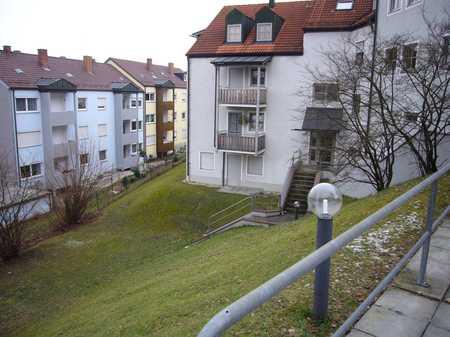 1-Zimmerappartement in Passau-Haidenhof in Haidenhof Nord (Passau)
