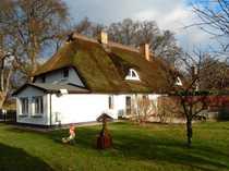 Dr Lehner Immobilien NB - Reetdachhaus