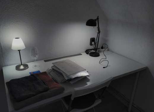 Hannover, sehr gute, zentrale Lage, Privatzimmer in 3er WG