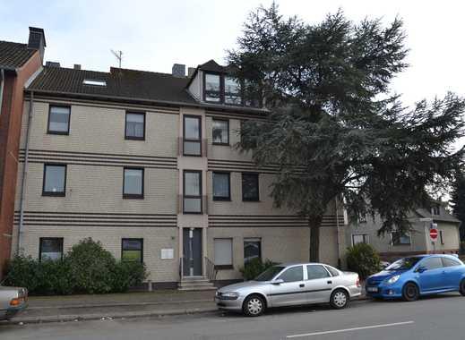 Günstige 4-Zimmer-Wohnung in Moers