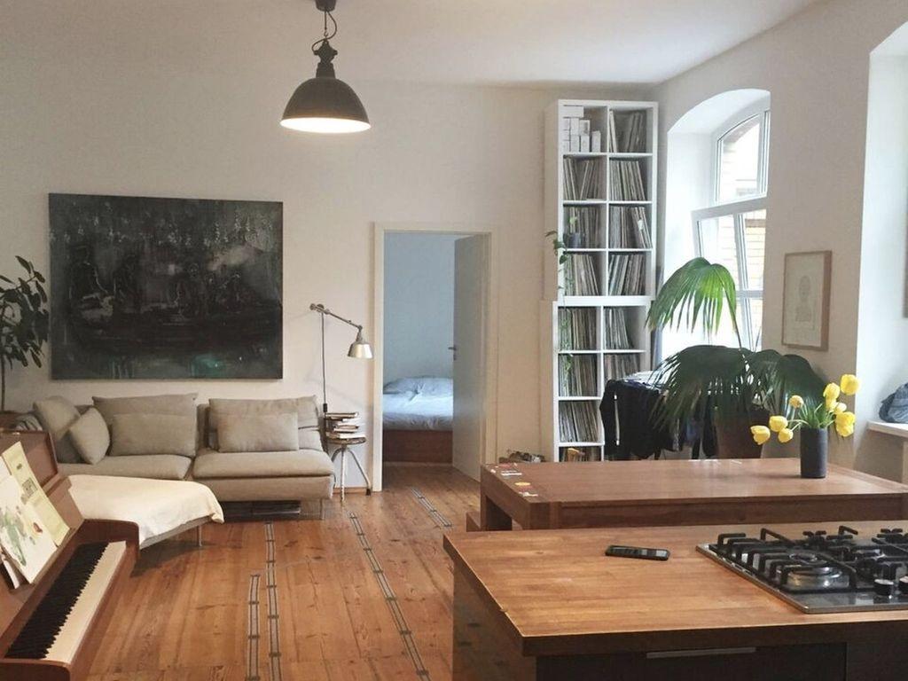 Schone Geraumige Zwei Zimmer Wohnung In Berlin Kreuzberg