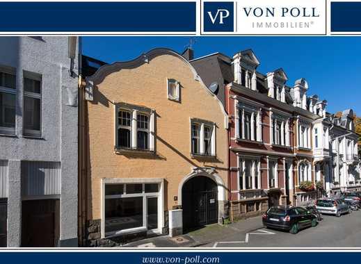 Historisches Kutscherhaus für Individualisten und Liebhaber schöner Architektur