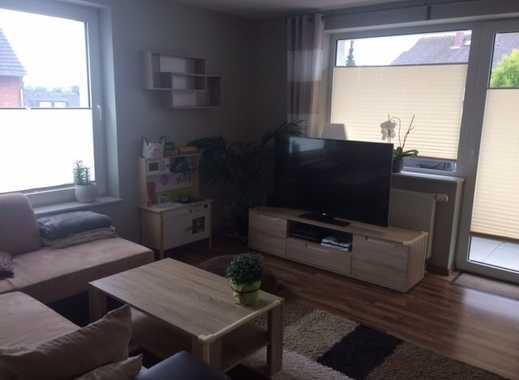 Lieblich Moderne 4 Zimmer Wohnung Mit Balkon In Zentraler Lage Von Rheine Eschendorf    Sandkötters