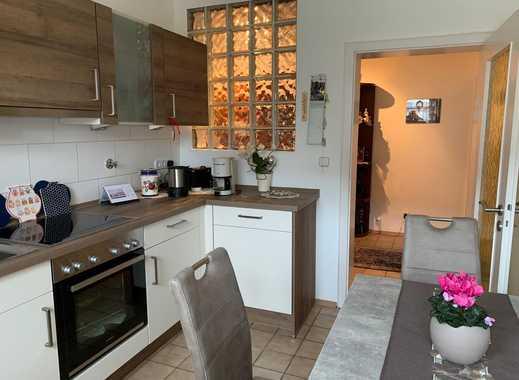 Attraktive 2,5-Zimmer-Hochparterre-Wohnung zur Miete in Oberhausen