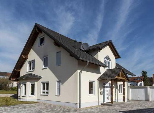 Freistehendes lichtdurchflutetes Einfamilienhaus in bevorzugter Wohnlage von Homburg