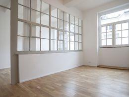 Esszimmer / Küche / Wohnraum