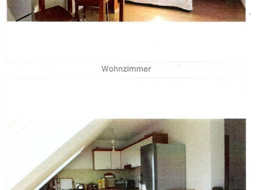 Sonnige 2-Zimmer Wohnung mit Panoramablick