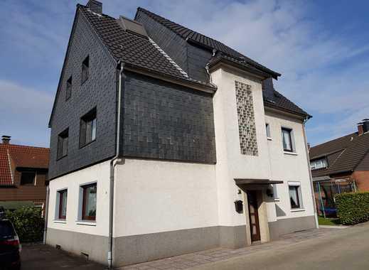 Schöne 3 1/2 Zimmer Wohnung, 68 m2, Erdgeschoss, in OB Holten