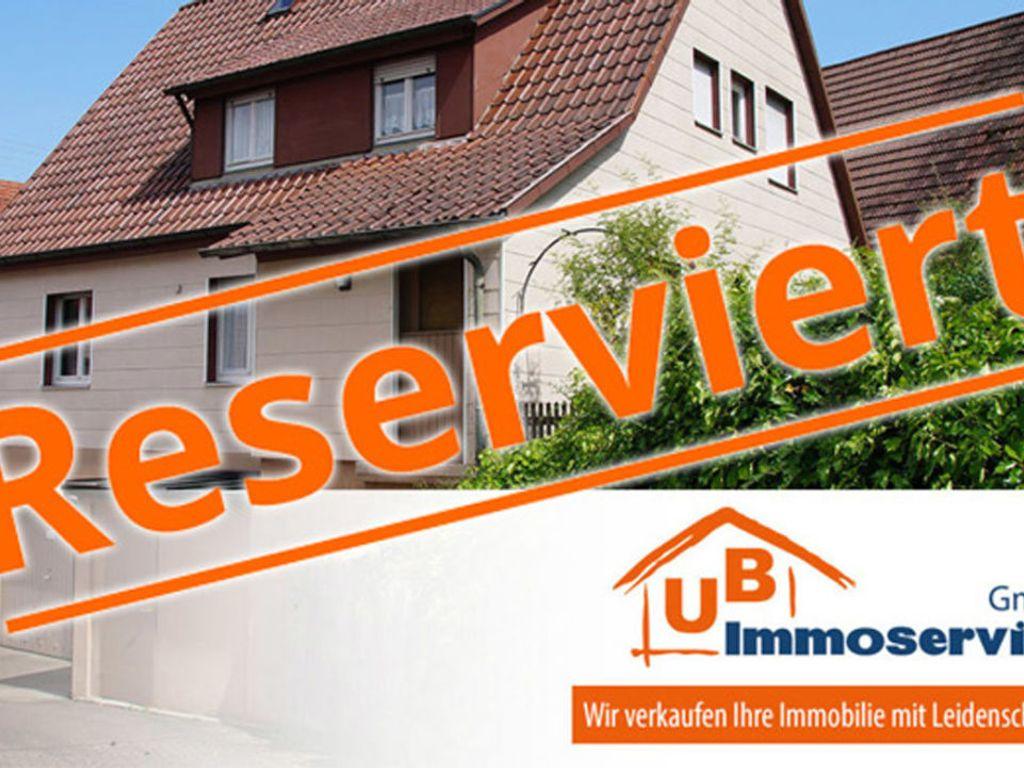 Reserviert-Rielingshausen