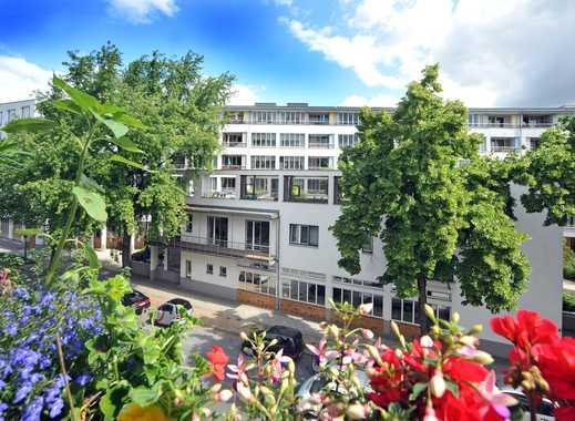 Medizinische Versorgung und fürsorgliche Pflege - Vivantes Hauptstadtpflege Haus Sommerstraße