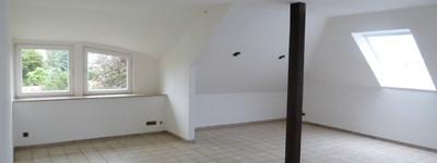3 Zimmer-Wohnung mit EBK u. Garten in Bad Oeynhausen - Eidinghausen