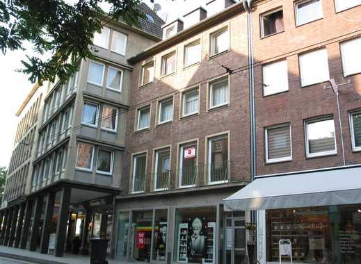 Perfekt geschnittene Wohnung am Neusser Marktplatz