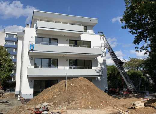Neubau-Erstbezug in Bonn-Endenich. Exklusive Penthouse-Wohnung.