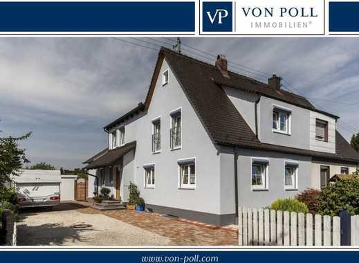 Haus Kaufen In Augsburg : haus kaufen in augsburg immobilienscout24 ~ Orissabook.com Haus und Dekorationen