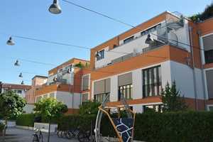 4 Zimmer Wohnung in Fürstenfeldbruck (Kreis)