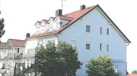 DG- Wohnung incl. Einbauküche; Langenbruck im Herzen der Hallertau in Reichertshofen