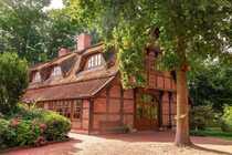 Der Huckelriederfeld-Hof Traumhaftes Anwesen in