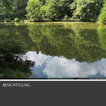 Wunderschön gelegene Teichanlage mit ca