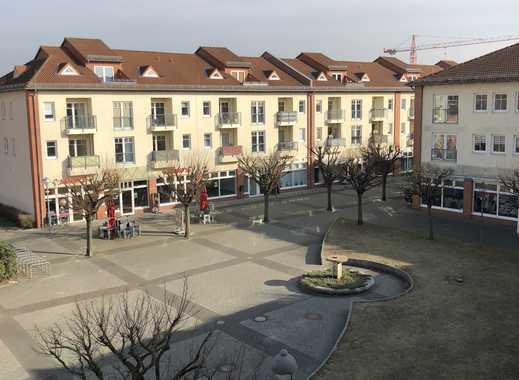 Schöne, helle 2 Zimmer Wohnung in Velten, Am Markt