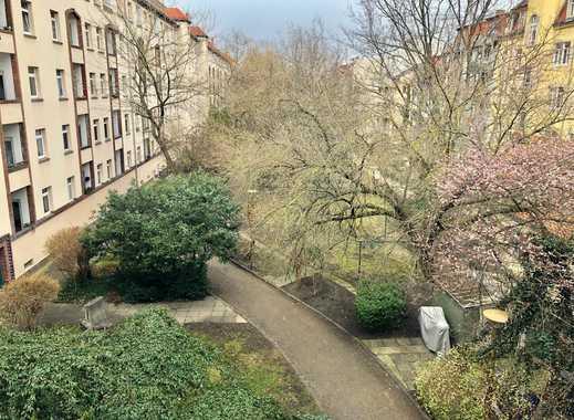 4er WG Dresden Neustadt sucht Nachfolger