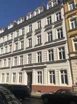 Interessante Erdgeschosseinheit im Leipziger Osten