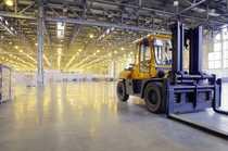 Lagerfläche 40 000 m² - teilbar -