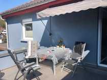 Ansprechende 3-Zimmerwohnung mit Dachterrasse und