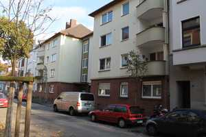 2 Zimmer Wohnung in Duisburg