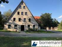 Rarität Nürnberger Land Bauernhaus Denkmalschutz