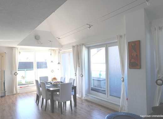 Traumwohnung in Langenhagen mit Tiefgarage und sehr schöner Sonnenterrasse