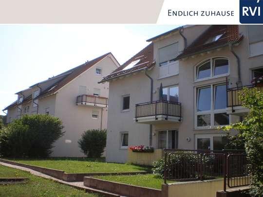 charmante 2 Zimmer Wohnung, Laminat, Dresden Weißig, hell & freundlich, *direkt vom Vermieter*