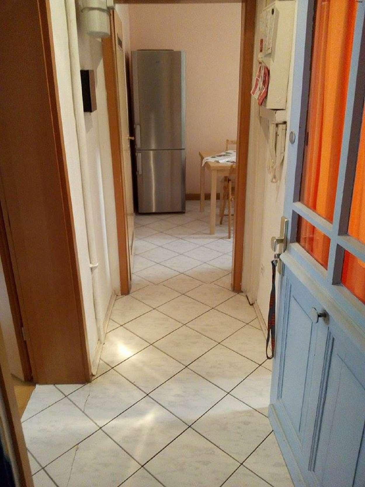 Freundliche 2-Zimmer-Wohnung in Nürnberg st.johannis in