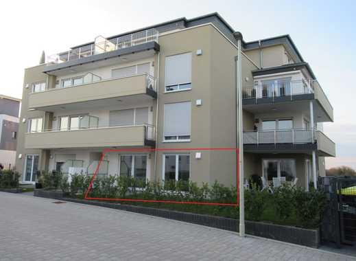 1-Zi.-Wohnung mit Terrasse und Garten in bevorzugter Aussichtslage von BN-Röttgen