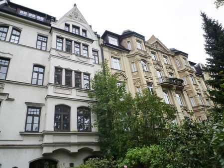 Neu erstellte 2-Zi.-Maisonette-Wohnung mit großer Dachterrasse in Maxvorstadt (München)