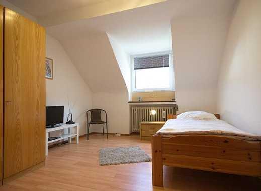 Wohnung mit 3 Schlafmöglichkeiten, Wohnküche, Reinigungsservice und 2 Stellplätzen