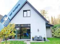 Wellingsbüttel Helles Einfamilienhaus für die