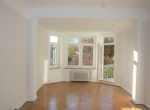 Erstbezug nach Sanierung: Helle 3-Zimmer-Wohnung in Bremen-Schwachhausen