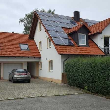 Paunzhausen Freising (Kreis), 3-Zimmer-Wohnung in ruhiger Lage in Paunzhausen