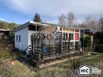 HIC Kleiner Bungalow in Müllrose