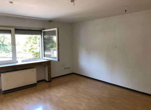 Gepflegte 1,5-Zimmer-Wohnung mit Einbauküche in Essen
