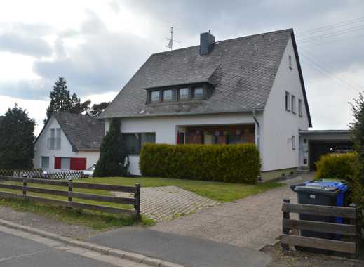 Nichtraucher drei Zimmer Dachgeschoss-Wohnung in Boppard-Buchholz