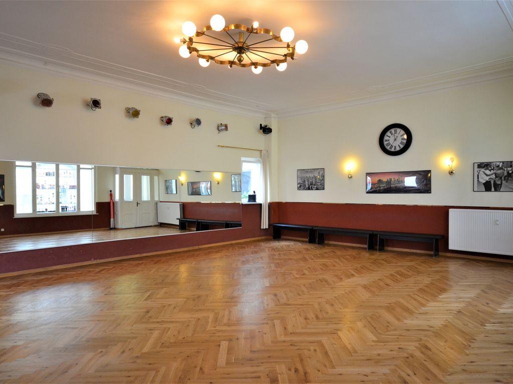 Beispiel großer Saal