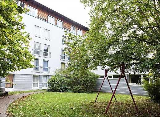 Zimmer in 2er WG im Studentenwohnheim Hechtsheim