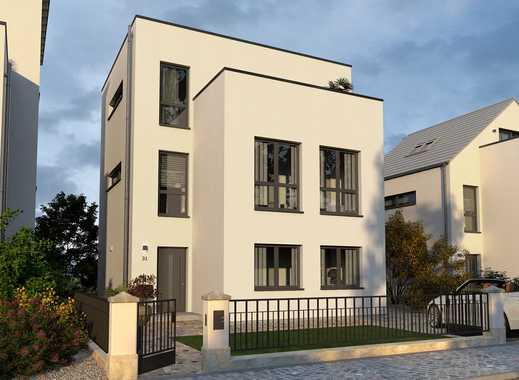 OKAL TownHouse 13.2 F mit ELW & Grundstück in Fechenheim Nord