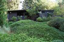 Idyllische Alleinlage Waldhaus als Zweitwohnsitz