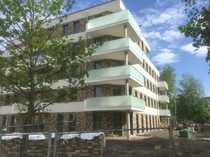 Bild Neubauwohnung in Niederschöneweide (Erstvermietung)